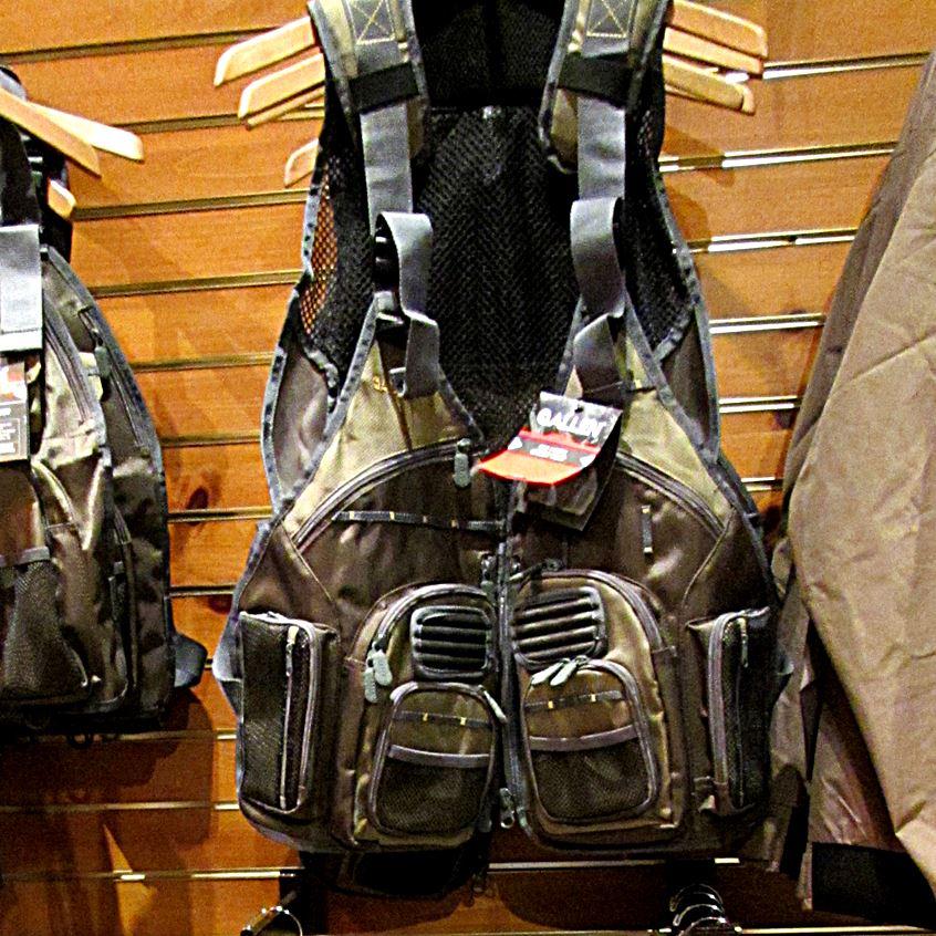 Allen Gallatin Ultralight Vest Pack