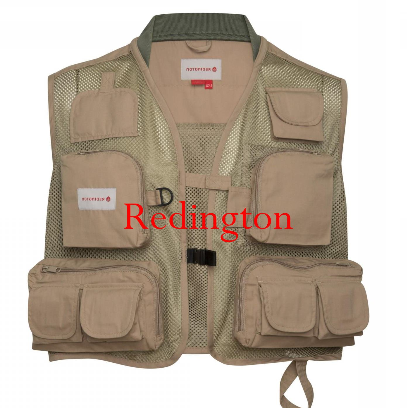 Best fly fishing vest for the money in 2017 guide for Best fishing vest