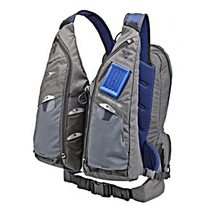 Umpqua Swiftwater ZS Tech Vest