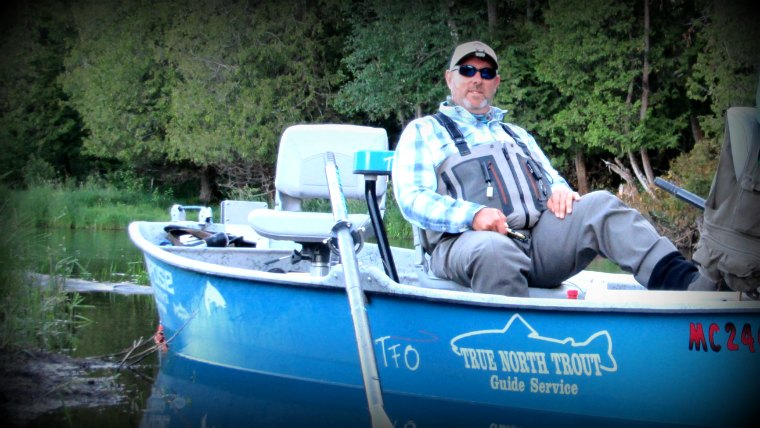 Guide Spotlight – Randy Monchilov