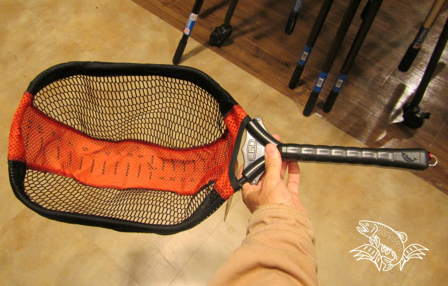 The best fly fishing landing net guide recommended for Fly fishing net