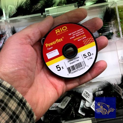Rio Power Flex
