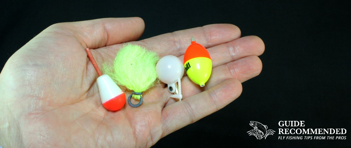 indicators for fly fishing