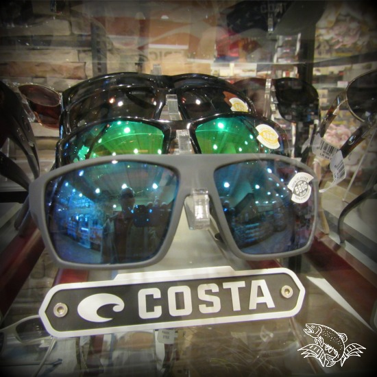 Costa Sunglasses