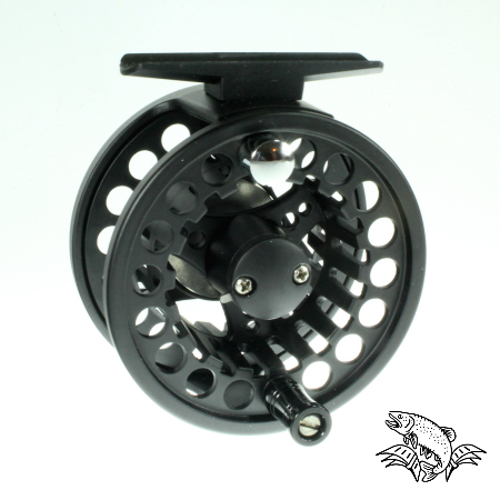 reel for fly rod combo
