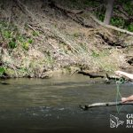 When to use an indicator for fly fishing