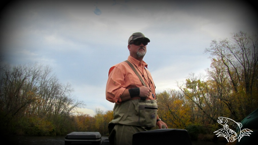 Fly Fishing Guide Kevin Morlock