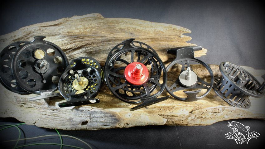 Understanding the Drag on a Fly Reel