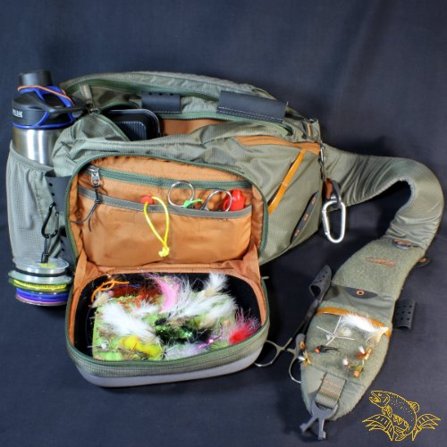 Summit Sling Pack