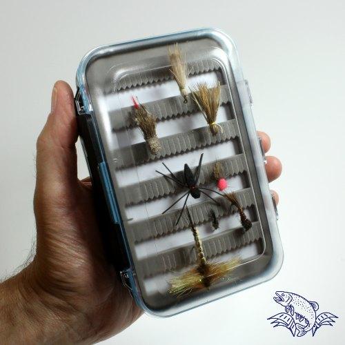 dry fly box