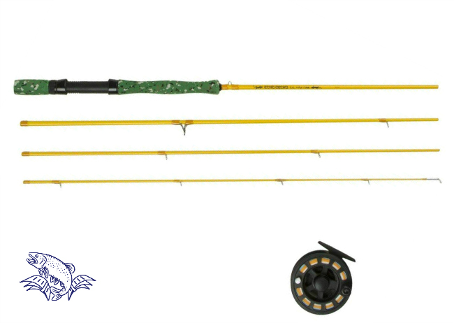best kids fly rod