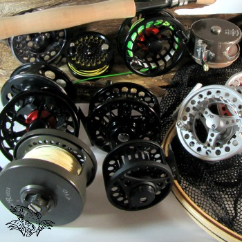 fly reels expensive