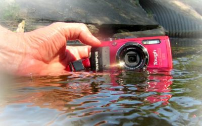 The Best Camera for Fly Fishing + Tips for Great Pics