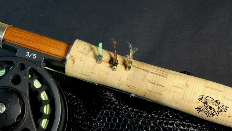What is a Fly Fishing Pupa and Tips For Using Pupae