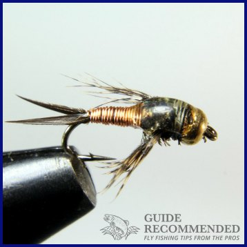 BH Pheasant Tail for Nymph Fishing