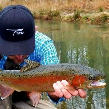 Brad Redmon Fly Fishing