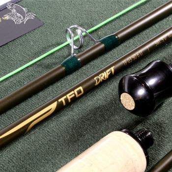 DRIFT Fly Rod for Brook Trout