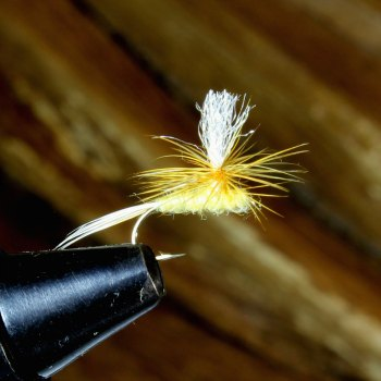 flies for dapping while fly fishing