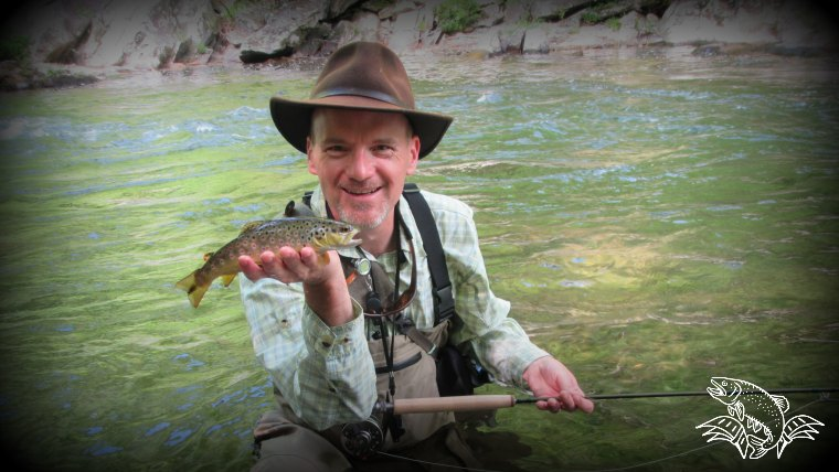 13 Best Places to Fly Fish in Tennessee: MAPS INCLUDED