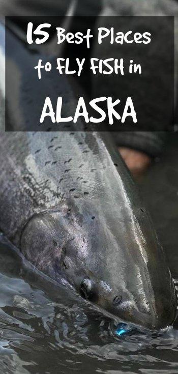 Fly Fish Alaska