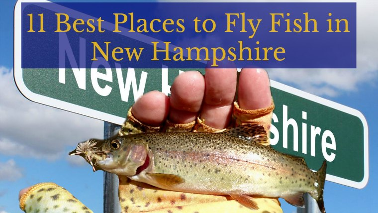 Places to Fly Fish in New Hampshire