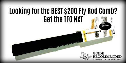 Best $200 Fly Rod Combo