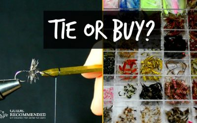 Fly Tying Tools and Materials: A Complete Beginners Guide