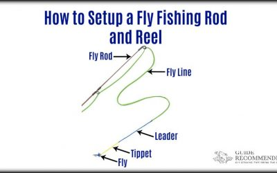 How to Setup a Fly Fishing Rod and Reel: From Reel to Fly
