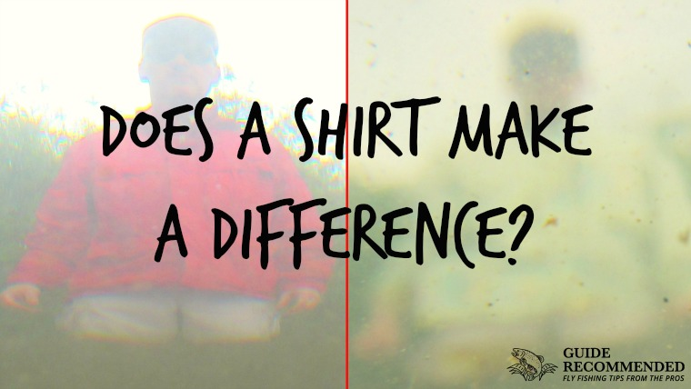 Finding the Best Shirt for Fly Fishing (You may catch more fish)