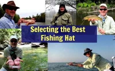 What is the BEST HAT for Fishing: A Complete Buyers Guide