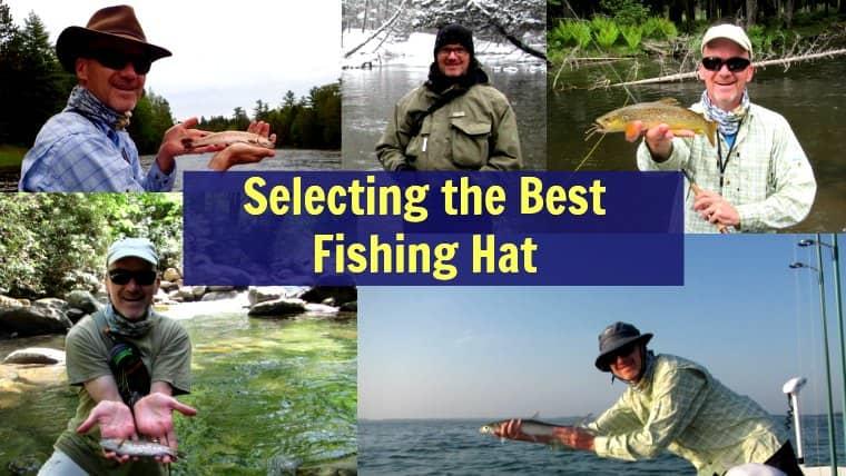 Best Fishing Hats