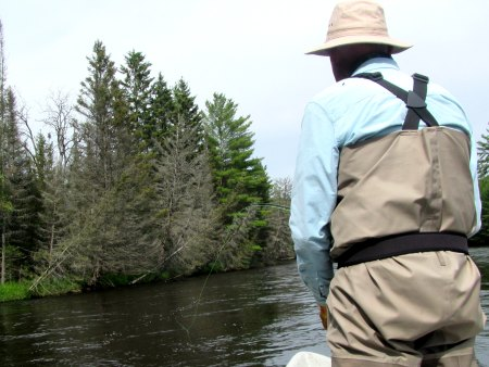 Fishing Hat to Protect from Sun
