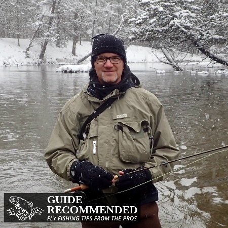 Hats to Keep You Warm Fishing