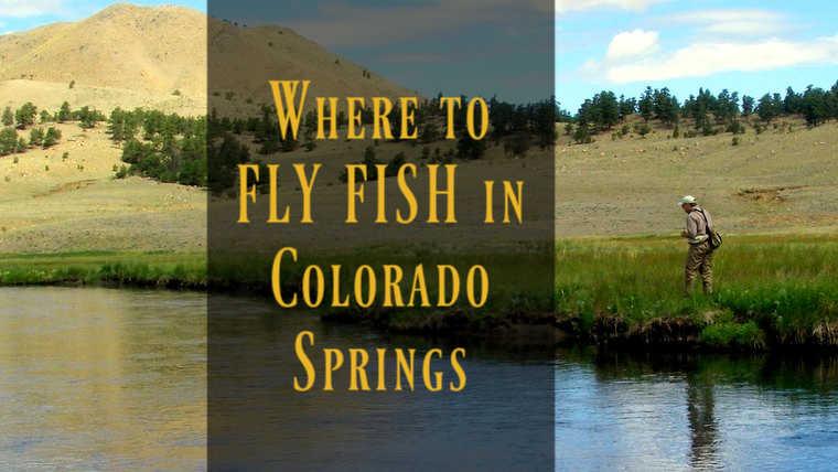 Colorado Springs South Platte Dream Stream Photo Credit David Knapp