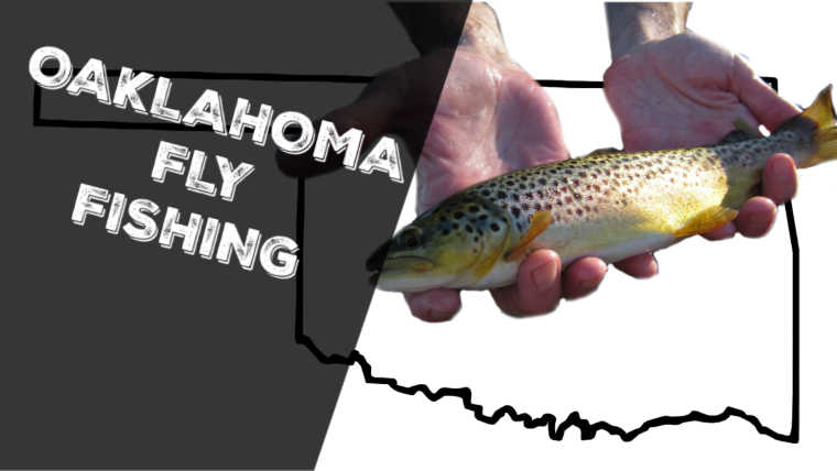 Oklahoma Fly Fishing