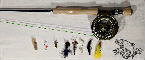 Fly Fishing Gear for the Upper Colorado