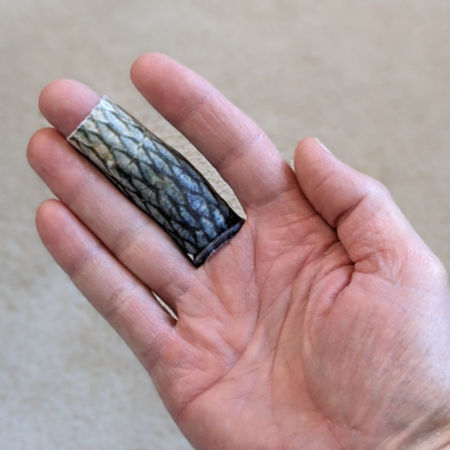 Finger Guard
