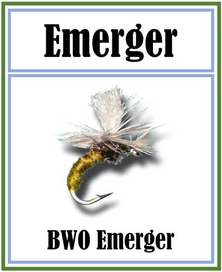 Emerger Fly