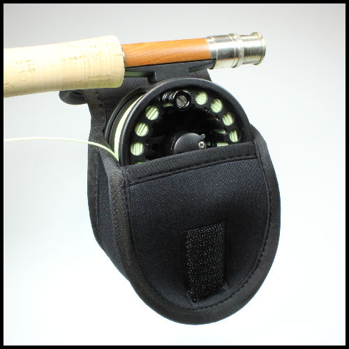 Fly Fishing Reel Cover