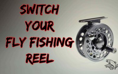 Are Fly Fishing Reels Reversible? (With Video)