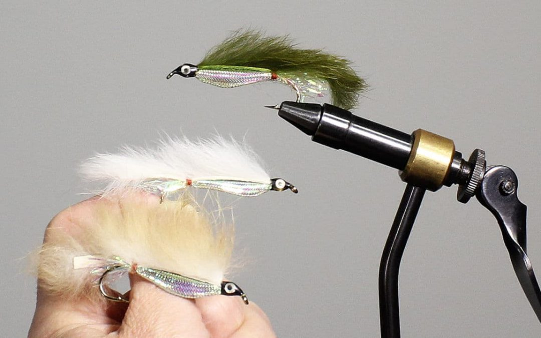 Fly Fish with Zonker