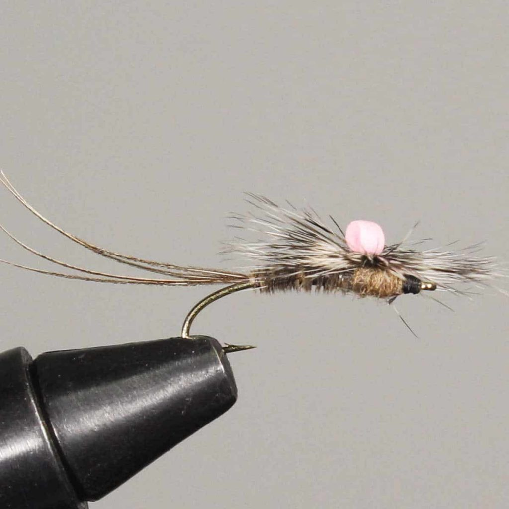 March Brown Fly