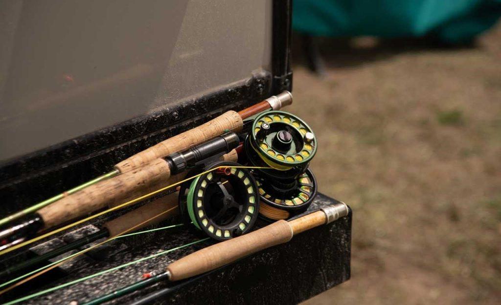 Favorite Fly Fishing Reels
