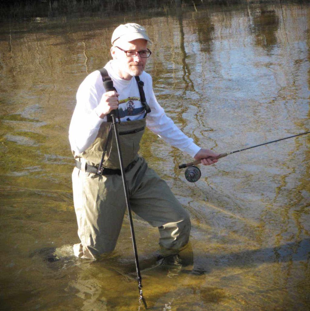 best wading staff for money