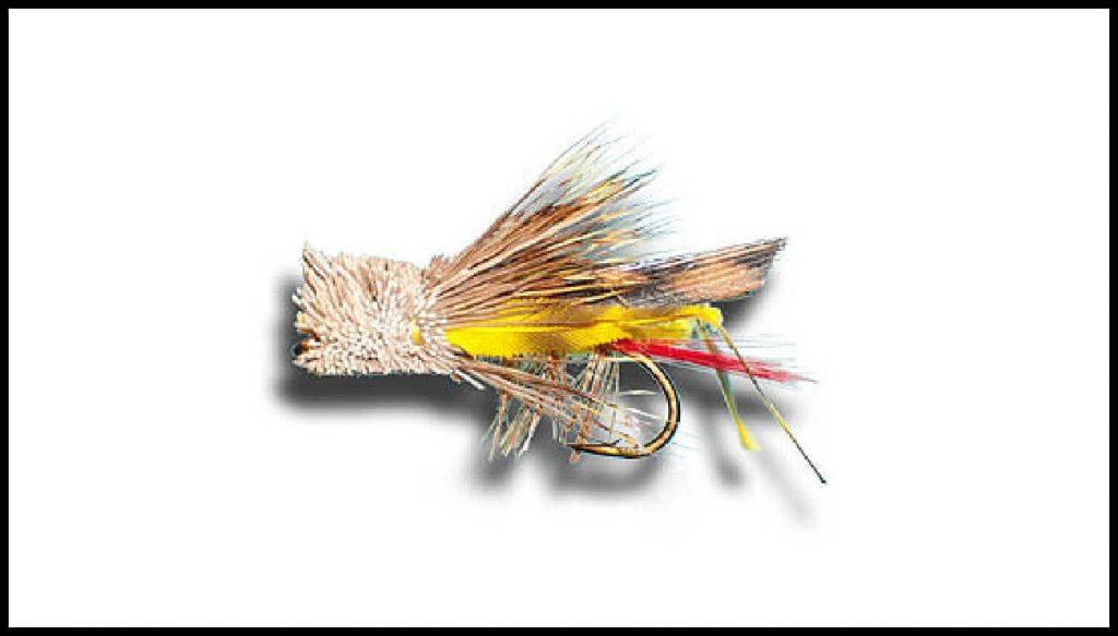 Daves Hopper size 8