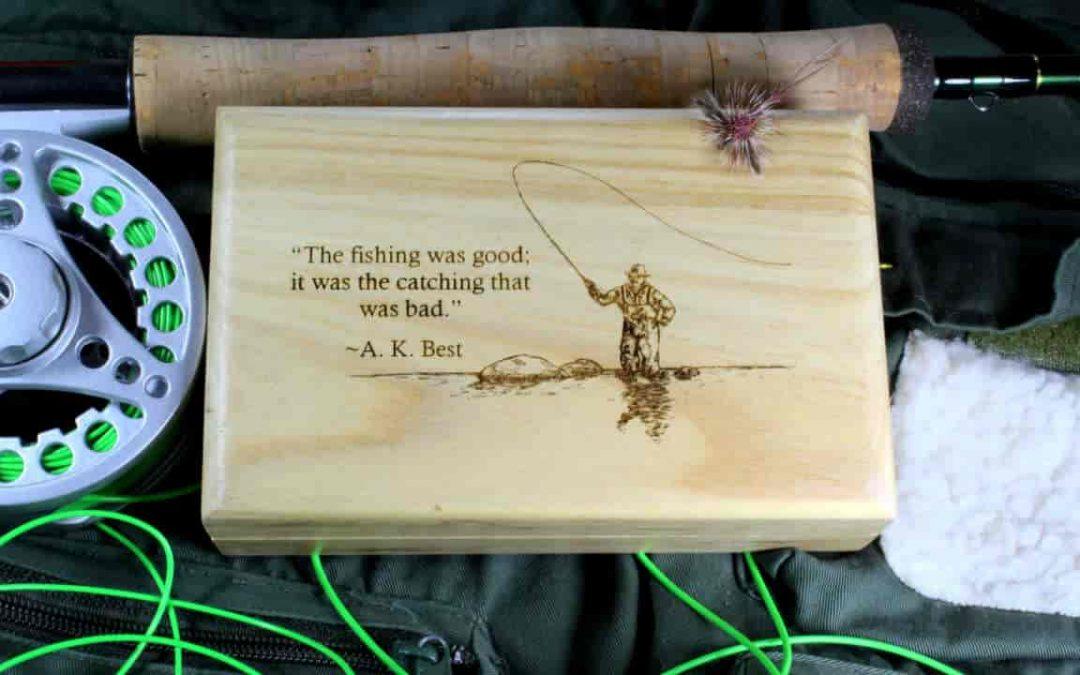17 Favorite Fishing Quotes